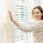 Plantation Shutters Offer Elegance and Energy Savings for San Diego Homeowners