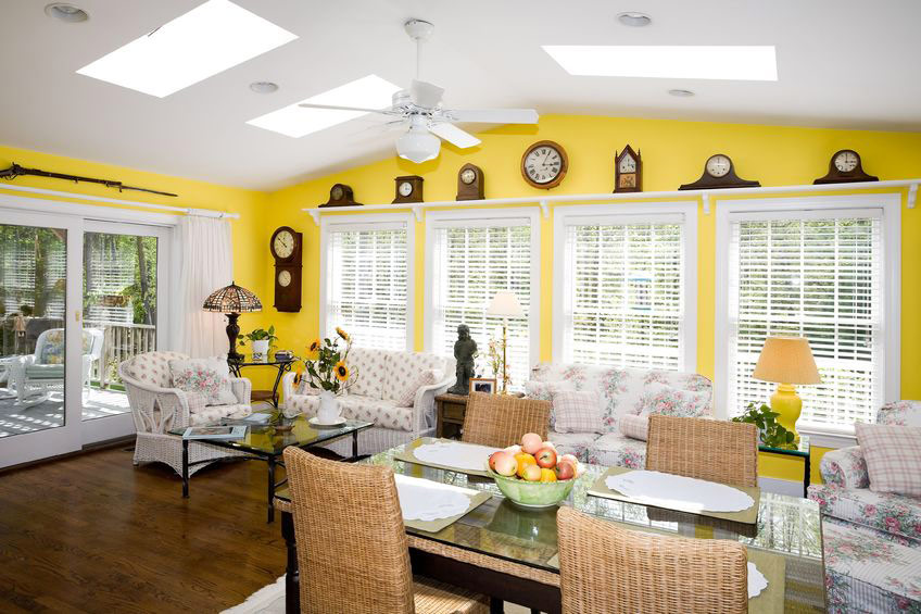 Sun Tunnels Can Brighten Your San Diego Home