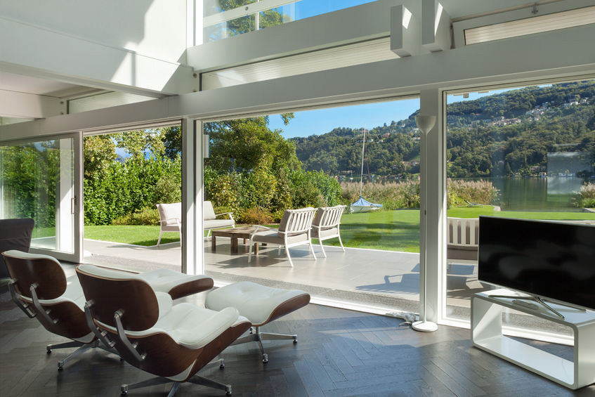 Wide-span Doors for San Diego Households