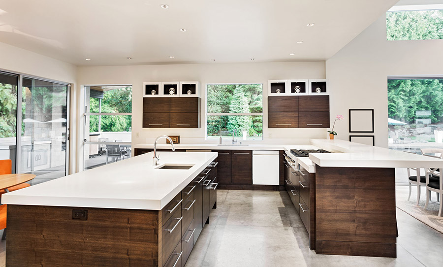 Redo the Kitchen or Replace Your San Diego Home's Windows and Doors?