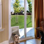 anlin patio doors with pet door san diego
