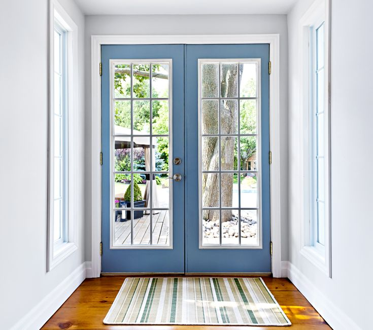 New Essence Series French Doors from Milgard Give San Diego Homeowners More Options