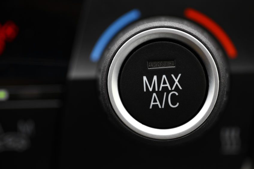 Trying to Fix Your Vehicle's Air Conditioning on Your Own Could Result in More Problems
