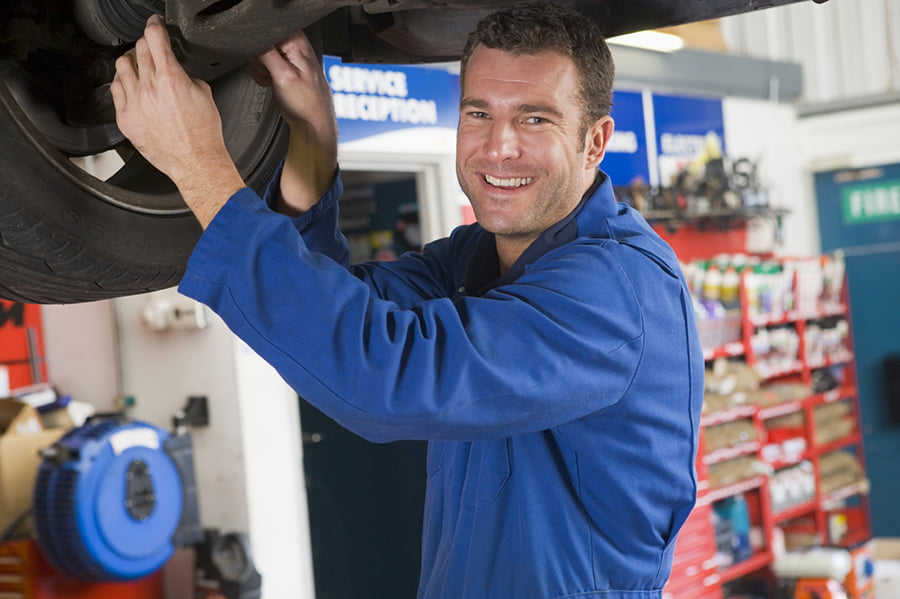 Vehicle Maintenance is Just as Important as Ever