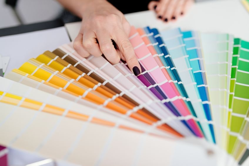 How to Use Paint to Help Sell Your San Diego Home