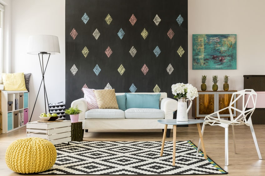 Living Room Trends for San Diego Homeowners Worth Exploring in 2019