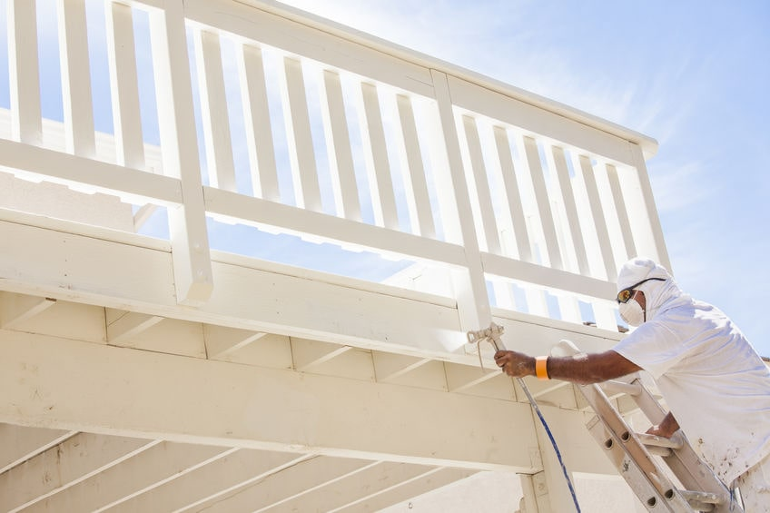 How Do I Choose the Right San Diego House Painter?