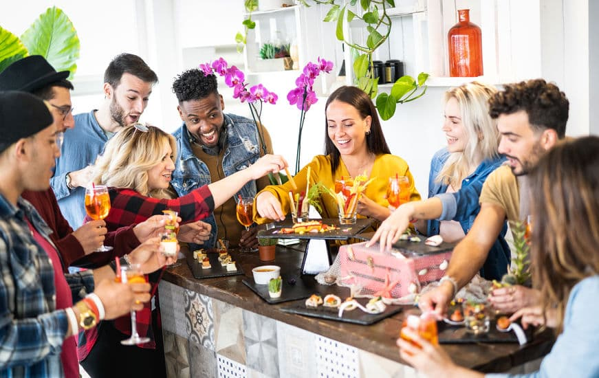 How to Throw an Amazing Housewarming Party in Your New San Diego Home