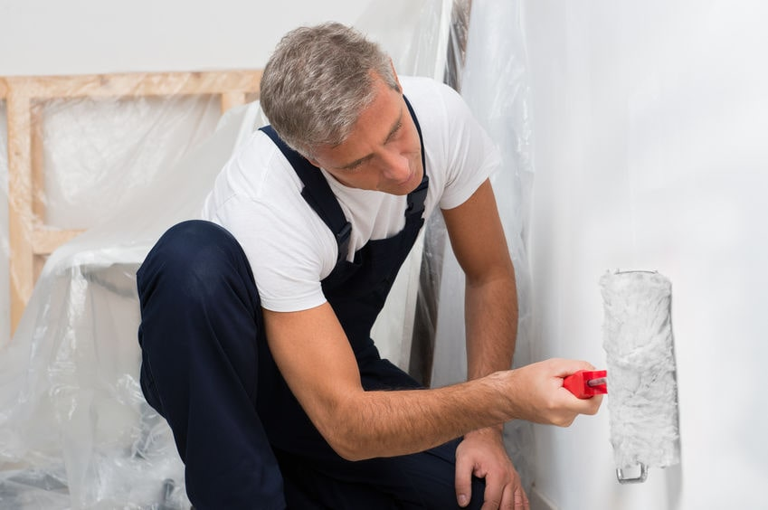 What's the Difference Between Licensed and Unlicensed San Diego House Painters?