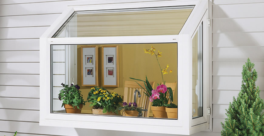 The Benefits of Garden Windows for San Diego Homes