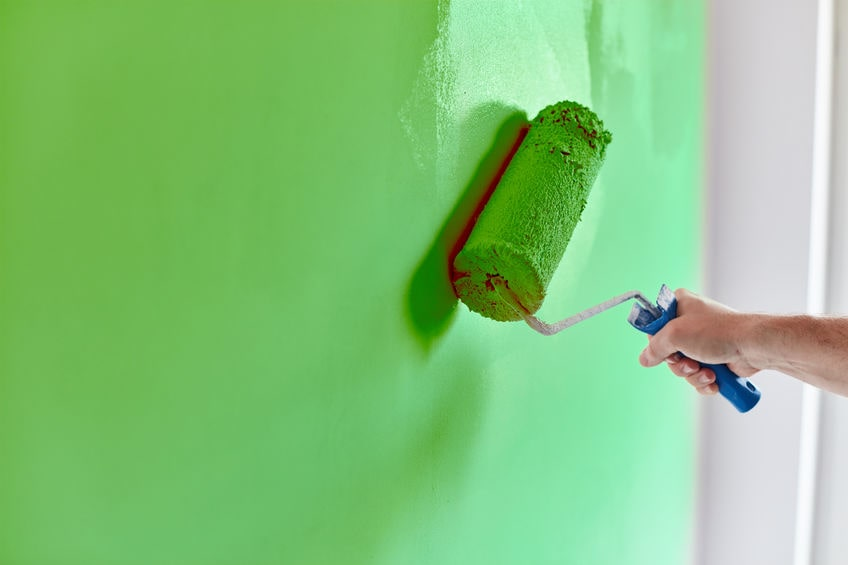As an Environmentally Conscious Person, What Should I Be Thinking About When it Comes to House Painting in San Diego?