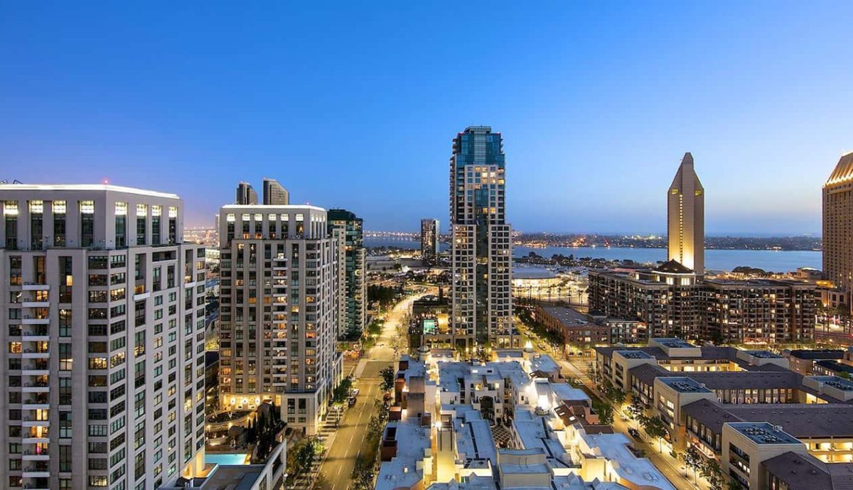 Luxury San Diego Condo Gets Upgraded AV System with Crestron Programming