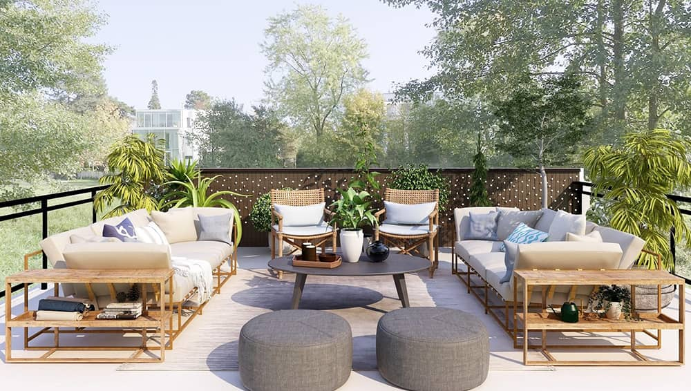San Diego Patio Makeover: Create Your Own Dreamy Oasis