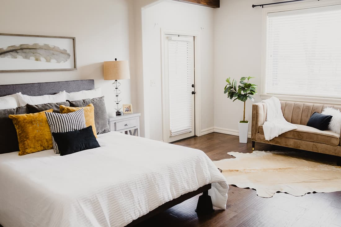 7 Marvelous Ideas To Upgrade Your Bedroom Style